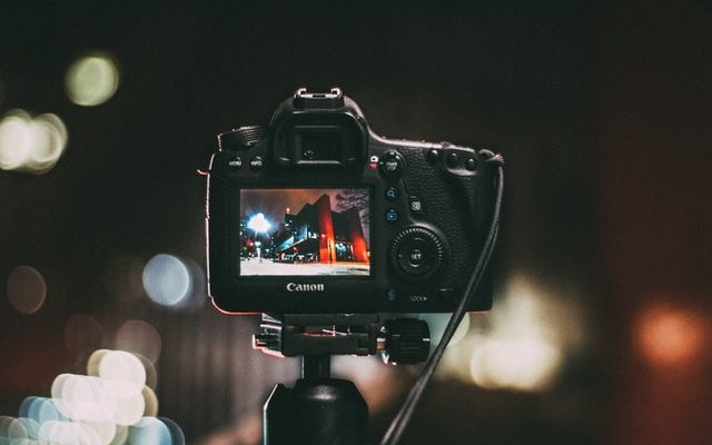 What Camera is Best for Banjo Events